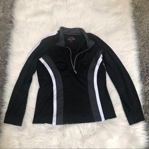 Bollé High Performance half zip jacket